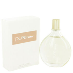 Pure Dkny Women's Perfume by Donna Karan 3.4oz/100ml Scent Spray