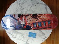 Supreme NYC HNIC Prodigy mobb Depp Skateboard deck 2021 SS21SB10