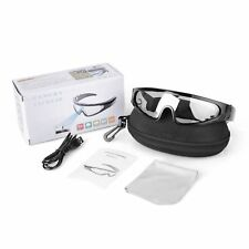 1080P Eyewear Video Recorder Sunglasses Camera Recording DVR Glasses