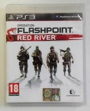 OPERATION FLASHPOINT Red River - PS3 - Playstation 3