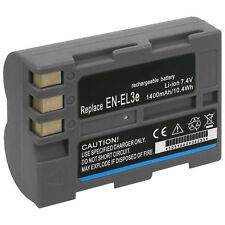 Batería EN-EL3e ENEL3e para Nikon D50, D70s, D80, D90, D200, D300, D300S, D700