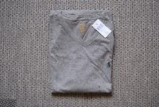 Tamaño: XL gris V-Neck t-shirt procedentes de los Estados Unidos de Polo Ralph Lauren