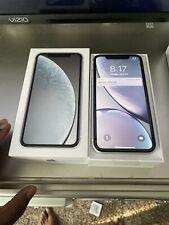 Apple iPhone XR - 64GB - Blue (T-Mobile) A1984 (CDMA + GSM)