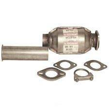 Catalytic Converter-Federal Direct-fit Pre-OBDII Rear Bosal 099-549