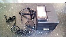 Samsung Pixon M8800 Nero Scuro Nero Cellulare Con Fotocamera