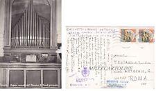 BUSSETO: Organo suonato dal maestro G. Vedi giovanetto