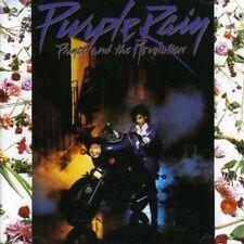 Prince and the Revolution - Purple Rain [New CD]