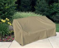 Sofa Patio Furniture Cover | Waterproof Outdoor Protection |Three-Seat