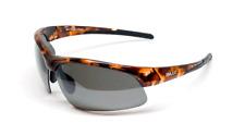 Maxx HD Sunglasses HDP Stingray tortoise polarized golf smoke lens fishing