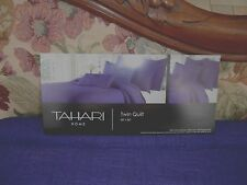New In Package Girls Purple Twin Size Quilt