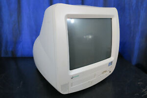 Vintage Gateway Astro All In One CRT PC Intel Celeron No HDD or Power As-Is