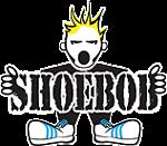 Shoebob T shirt shop