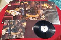 Captain & Tennille Come In From The Rain LP 1977 Original Vinyl Album & Poster