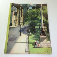 The New Yorker: May 10 1958 Full Magazine/Theme Cover Arthur Getz