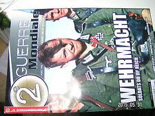 ¤¤ 2e Guerre Mondiale Thematique n°6 Wehrmacht Soldats du IIIe Reich
