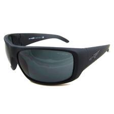 ce1c181d2e Arnette Sunglasses 4179 La Pistola 447 87 Fuzzy Black Grey