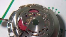 Rolex 3000 movement. Built from scratch by a master Rolex watchmaker. Made from
