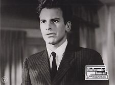 A stranger came in (Movie Photo' 62) - Maximilian Schell