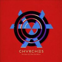 Chvrches, Bones of What You Believe, Excellent