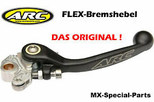 KTM EXC 125 200 # ARC Flex Bremshebel Brems Hebel BR-103 # flexibel bruchsicher