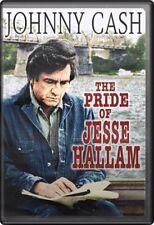 The Pride of Jesse Hallam DVD 2010 Ver. Johnny Cash NEW