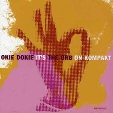 The Orb - Okie Dokie It's the Orb on Kompakt [New CD]