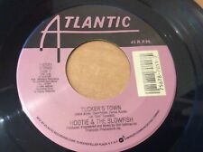 """Hootie & The Blowfish - Tucker's Town  - USA 7"""" 45rpm record"""