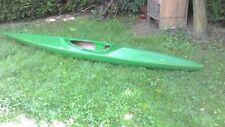 Kayak de rivière vitesse Jupe Kayak Chariot Surf Chariot canoe Chariot kayak