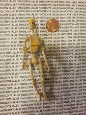 STAR WARS starwars THE CLONE battle droid commander yellow cw22 cw 22 tcw22