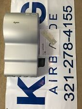 Dyson Airblade Ab02 Hv Hand Dryer Aluminum Bod 208v Bathroom Wall Mount No Touch