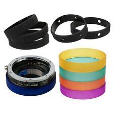 ArtFX ColorFlare Smart Adapter Canon EOS EF/EF-s Lens to Sony E-Mount/NEX