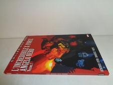 L'INCREDIBILE X FORCE-4 ANGELO NERO VOLUME 2-COLLEZIONE 100% MARVEL BEST--B6