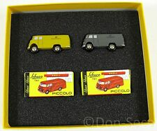 Schuco Piccolo-Set Mercedes-Benz L 319 DBP Deutsche Post 006731 1:87 OVP