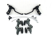 Suntour Cantilever brake set W LEVERS XCD 6000 front & rear Vintage Tour NOS