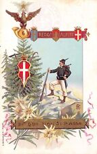 1625) VERONA 6 REGGIMENTO ALPINI.