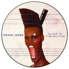Grace Jones ‎– Slave To The Rhythm on Picture Disc Vinyl LP NEW/SEALED