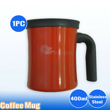 4 X 550ml Cocktails Moscow Mule Mug Copper Drink Water Bottle Beer Wine Cup