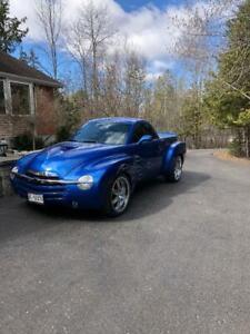 Chevrolet: SSR