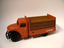 Promod Ford Thames ET6 Drinks truck Club Orange REF PRO350