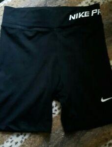 Damen Nike Pro Sporthose Gr.S