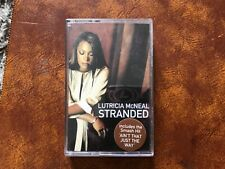 Lutricia McNeal, Stranded, Cassette