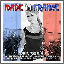 Made in France - 75 Original French Classics 3 CD