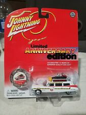 JOHNNY LIGHTNING 10th ANNIVERSARY GHOSTBUSTERS ECTO-1 LIMITED EDITION SEALED