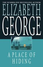 A Place of Hiding By  Elizabeth George. 9780340767092