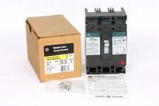 GE TED136020WL  20A, 600V, 3PH, Breaker