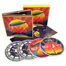 Led Zeppelin-Celebration Day  Blu-Ray NEW