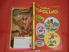 WALT DISNEY- TOPOLINO libretto- n° 1593 a- originale mondadori- anni 60/80