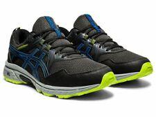GENUINE || Asics Gel Venture 8 Mens Trail Running Shoes (4E) (003)