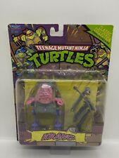 Teenage Mutant Ninja Turtles Krang Classic Collection Action Figure TMNT
