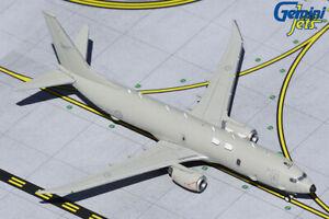 Gemini Jets MACS 1:400 Royal Australian Air Force (RAAF) P-8A Poseidon A47-003
